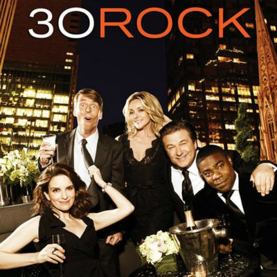 """30 Rock (NBC) - """"The Last Lunch"""" (originally aired January 2013)"""