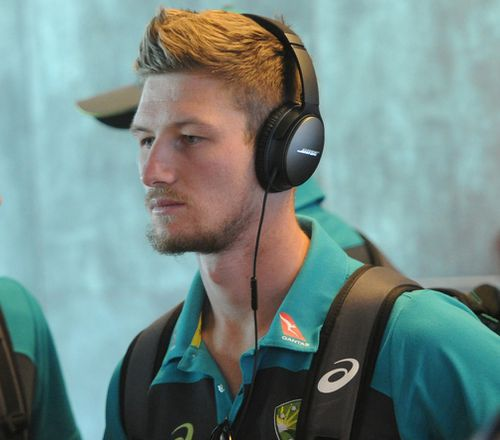 Cricket Australia says Cameron Bancroft was instructed on how to tamper by David Warner. (Getty)