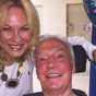 Kerri-Anne Kennerley opens up about her husband's quadriplegia