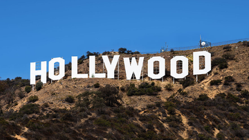 Hollywood set for facelift as the famous neighbourhood booms