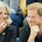 First Lady Jill Biden praises Prince Harry: 'They've triumphed'