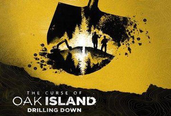 The Curse of Oak Island: Drilling Down