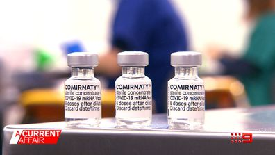 Calls for booster COVID-19 jabs as study finds immunity could wane.