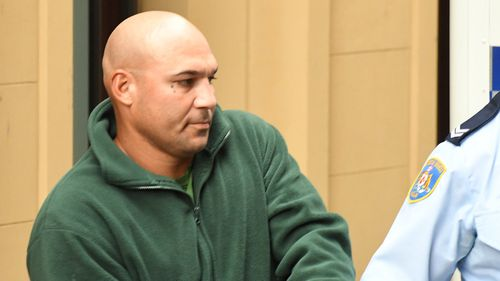 Serial prisoner Barmah Rossi-Murray jailed over stabbing death of  Matthew Shepherd