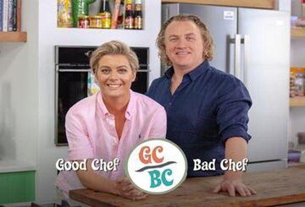 Good Chef Bad Chef