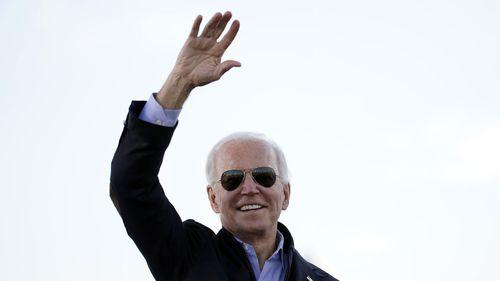 Joe Biden tampaknya akan memasuki Gedung Putih dengan Demokrat mengendalikan trifecta Senat, DPR dan presiden.