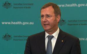 Coronavirus: Australia's top doctor urges against countries monopolising possible vaccine