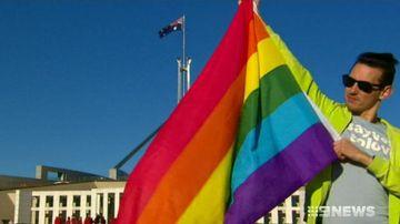 High Court challenge underway to block same-sex marriage postal vote