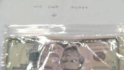 School boy gives teacher birthday money as pay rise 4