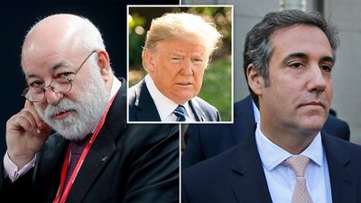 Trump lawyer met Russian oligarch days before inauguration
