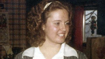 This photo shows Robin Pelkey just before her 18th birthday. The remains of a woman known for 37 years only as Horseshoe Harriet, one of 17 victims of a notorious Alaska serial killer, have been identified through DNA profiling as Robin Pelkey, authorities said Friday, Oct. 22, 2021. (Alaska State Department of Public Safety via AP)