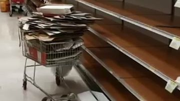 Unexpected items to disappear from Aussie shelves