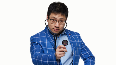 Frank Liu-Fu, BATG