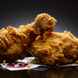 Red Rooster now sells fried chicken for first timee
