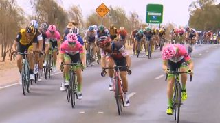 Stage 5: McLaren Vale to Willunga Hill Highlights