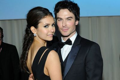 It was a match made in <I>Vampire Diaries</I> heaven... until it was over.  <br/><br/>Nina Dobrev and her blue-eyed beau Ian Somerhalder called time on their three-year relationship, after rumours surfaced that he'd cheated on her. <br/><br/>Which is total ammunition for a sexy makeover, right Nina?