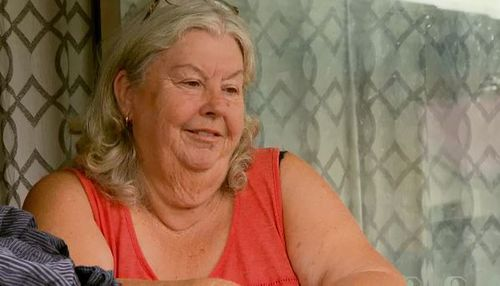 Grandma Gwen has told A Current Affair she is fed up with the 'rat bags'. (9NEWS)