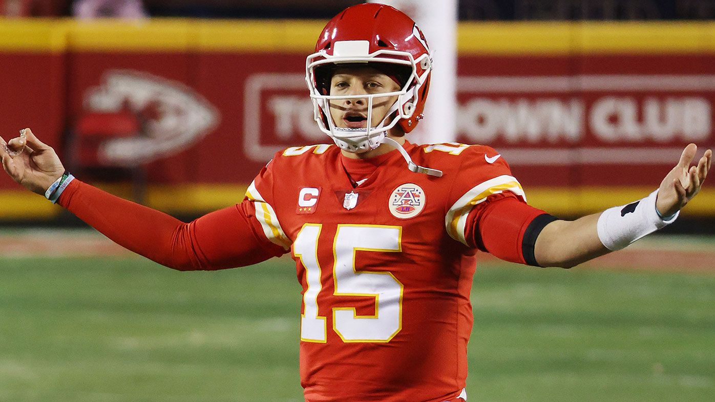 Kansas City Chiefs defeat Buffalo Bills in AFC title game, now face Tampa Bay in Super Bowl
