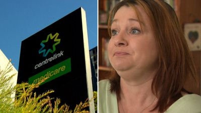 Mum facing court battle after Centrelink bungled payments