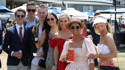 Stakes Day: Increased security for the final day of the Melbourne Cup festival