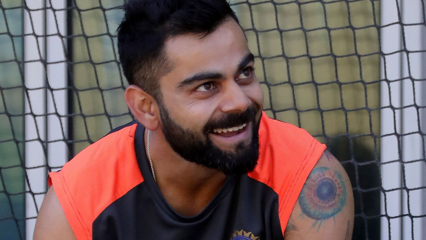 Indian coach Ravi Shastri launches passionate defence of 'gentleman' Virat Kohli