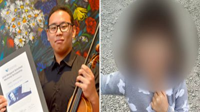 Violin teacher 'assaulted student for months'
