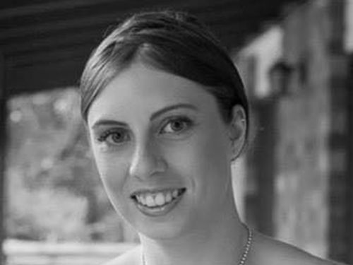 Kelly Wilkinson was found dead in a Gold Coast backyard with severe burns to her body.