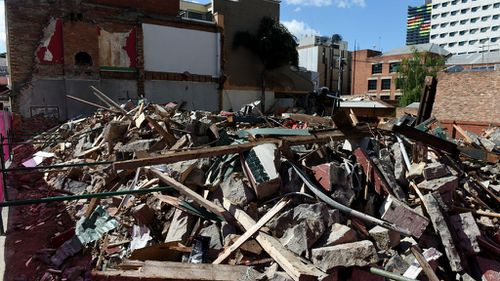 Vic developers will rebuild old pub