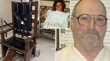 Killer's last words: 'It beats being on death row'