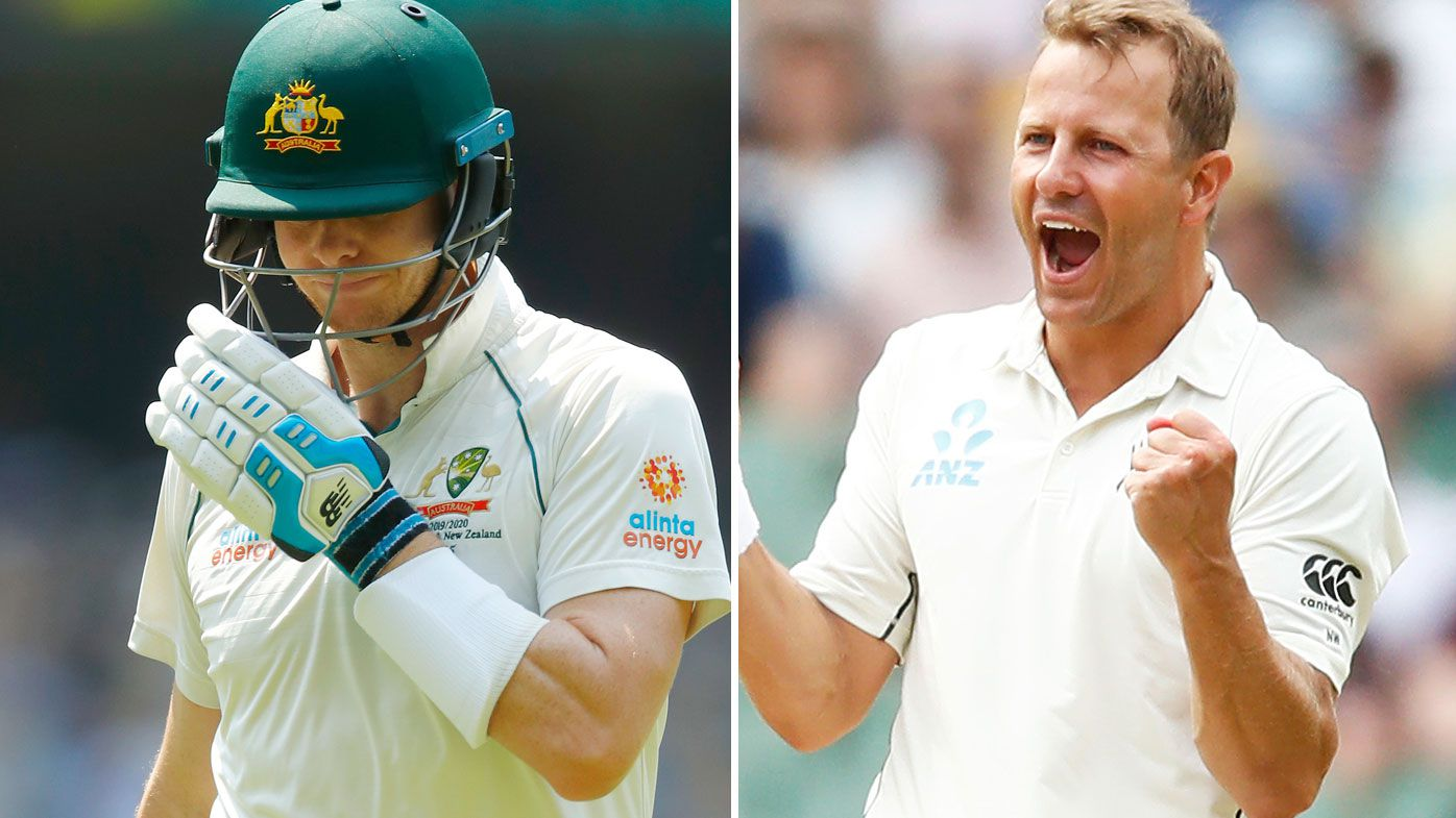 'He's been sorted out': How Kiwi 'machine' Neil Wagner unlocked Steve Smith blueprint