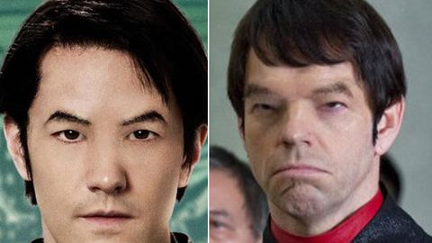 Cloud Atlas slammed for using 'yellowface' make-up instead of casting Asian actors