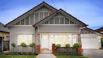 <strong><em>The Block</em>'s Josh and Elyse's renovated Coburg home</strong>
