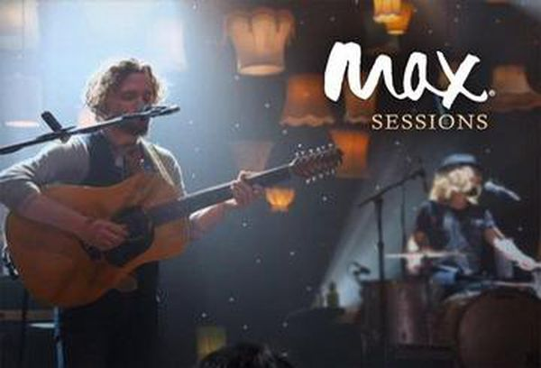 MAX Sessions