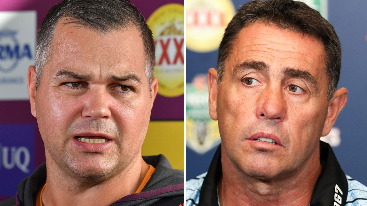 'If I was the Broncos I'd be going after him': Why Brisbane should pounce on possible Shane Flanagan return