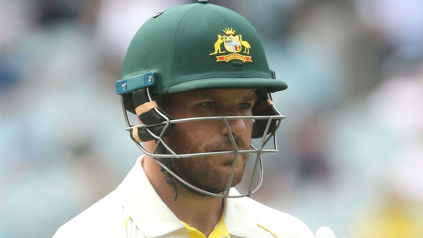 Aussies unsure on XI or batting order, but Aaron Finch and Mitch Marsh reportedly cut
