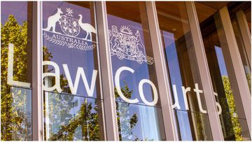 A 52-year-old man has appeared in court charged with online grooming of a child.