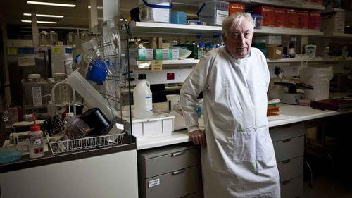 Australian Nobel laureate accidentally tweets Google search