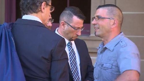 Robert Shashati admitted after he was found guilty of aggravated dangerous driving causing death that he had used ice hours before getting in the car.