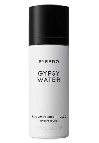 <p>Byredo has released a new take on its signature scent Gypsy Water that's designed to be worn in the hair.</p>