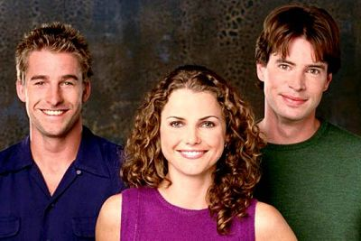 <B>When it finished:</B> 2002.<br/><br/><B>Why it sucked:</B> The last season of <em>Felicity </em>was only supposed to last 17 episodes, but at the last minute the network ordered five more. Scrambling for plots, the writers invented an absurd storyline that involved the bushy-haired heroine (Keri Russell) travelling back in time — effectively transforming a coming-of-age drama into science-fiction. Dumb.