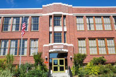 Anderson School, Bothell, Washington