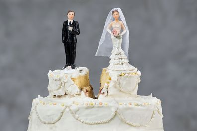 Divorce enquiries rise around Valentine's Day