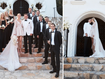 Karl and Jasmine say 'I do' in Mexico