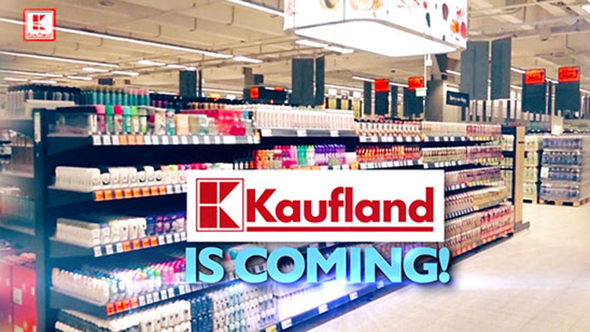 Image result for kaufland