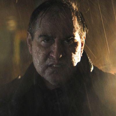 Collin Farrell as The Batman