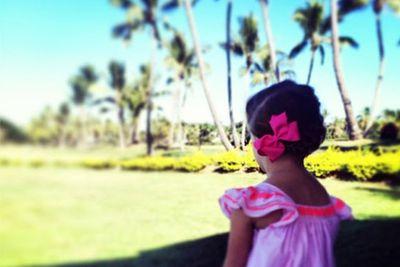 @kyleandjackieo: My girl #fiji @toursimfiji