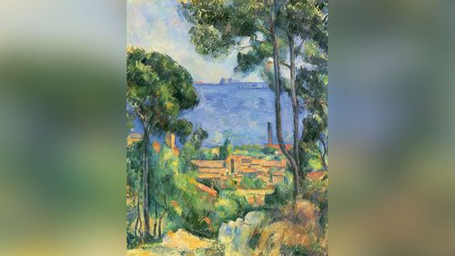 Cezanne masterpiece sold for $20.5 million in London