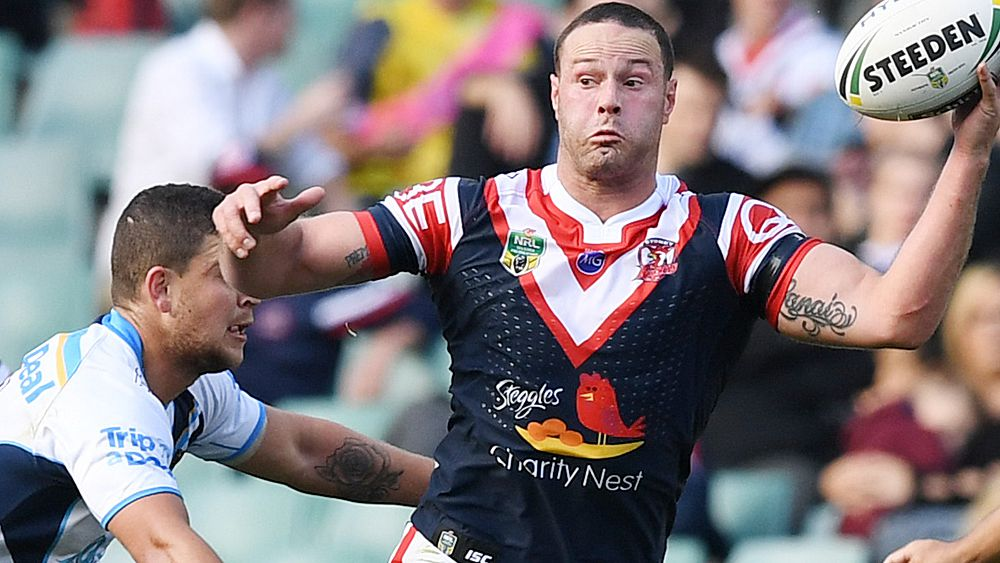 Roosters come back to seal home NRL final