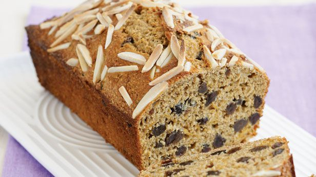 Cereal and sultana loaf