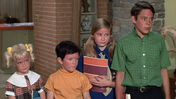 'The Brady Bunch episode I would never let my kids watch'